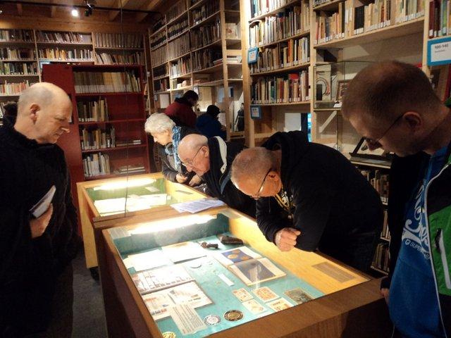 Museum Collectie Brands Nieuw-Dordrecht