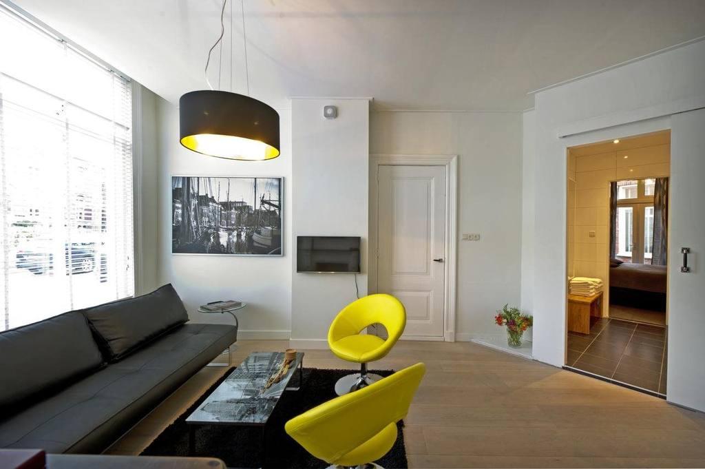 Suite aan de A Groningen