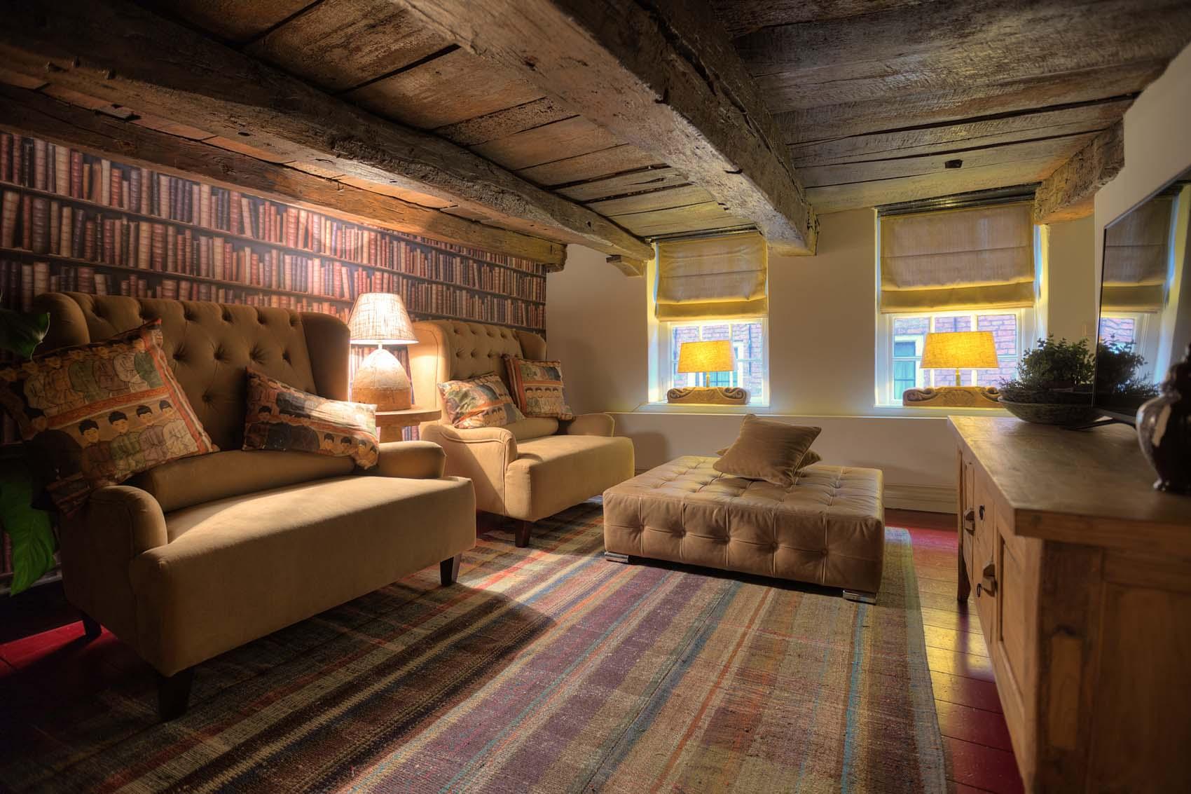 Luxury Bed & Breakfast Picon Suite – Groningen