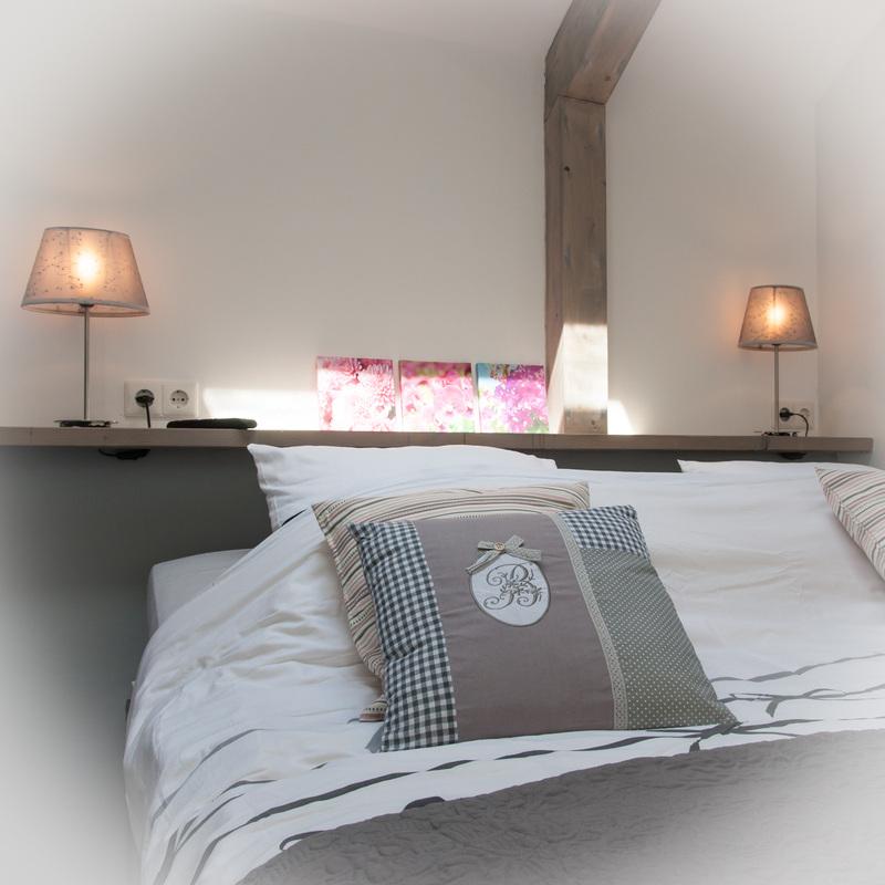 """Bed & Breakfast """" Beleef het Noorden"""" Sint Annen"""