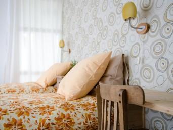 """Bed & Breakfast """"Het Tolhuis"""" Overschild"""
