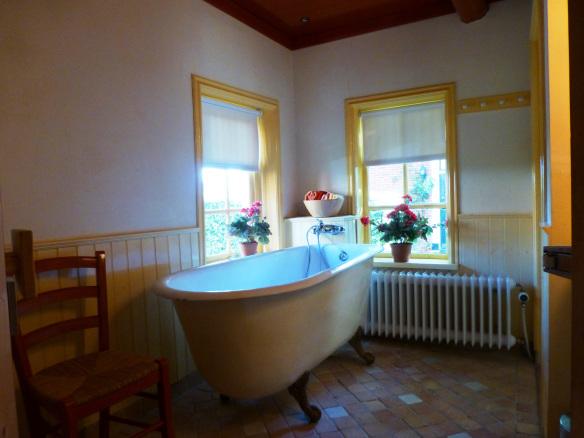 Badezimmer Lutje Hoeske, Tinallinge