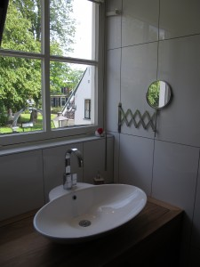 Badkamer Stuurboord kamer