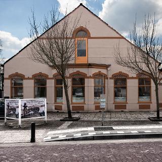 Museum Slag bij Heiligerlee