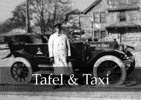 De Amshoff Tafel & Taxi